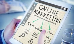 Online Marketing Strategies – Promoting Products Using Email Marketing